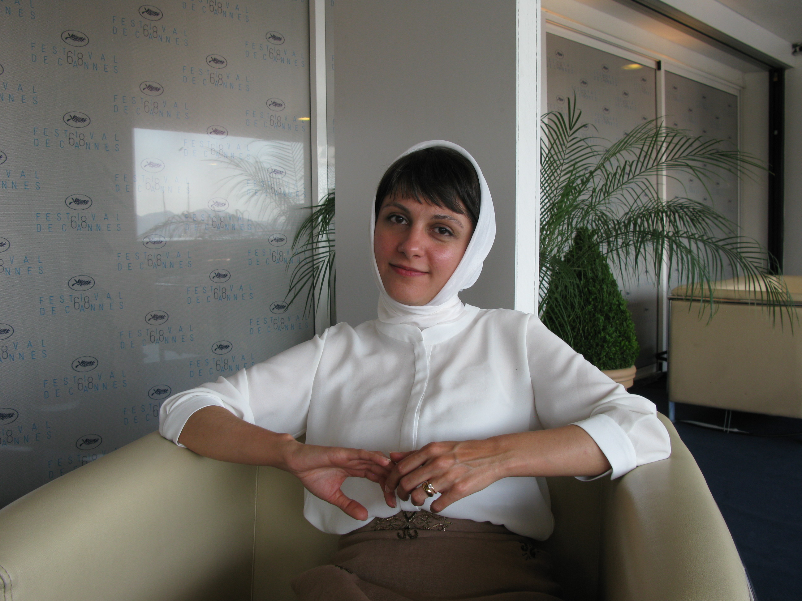 Iranian Cinema Channel Img