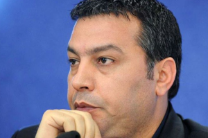 Mohammad Heydari
